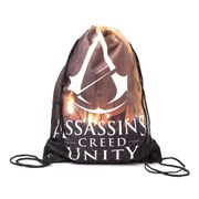 Assassin's Creed Unity Rue Revolution Gymbag