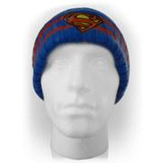 DC Comics Superman Classic Logo Beanie Hat