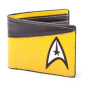 Star Trek Into Darkness Command Logo Bi-Fold Wallet