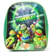 Teenage Mutant Ninja Turtles The Pose Design Mini Backpack