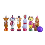 Orange Tree Toys Circus Skittles