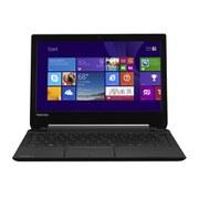 Toshiba Satellite NB10 Laptop (Celeron N2810, 4GB, 500GB, 11.6 Inch Touchscreen, Win 8 Pro)