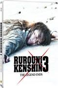 Rurouni Kenshin 3 - Steelbook