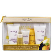 DECLÉOR Try Me Anti-Wrinkle Collection (59% Saving)