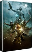 The Elder Scrolls Online: Tamriel Unlimited - (Zavvi Exclusive Limited Steelbook Edition – Only 500 Available)
