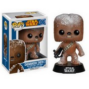 Star Wars Chewbacca Hoth Exclusive Pop! Vinyl Figure