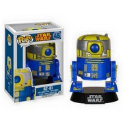 Star Wars R2-B1 Droid Exclusive Pop! Vinyl Figure