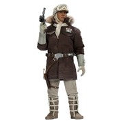 Sideshow Collectibles Star Wars Captain Han Solo Hoth 1:6 Scale Figure
