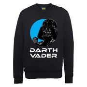 Star Wars Darth Vader Sweatshirt - Black
