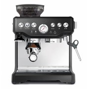 Sage by Heston Blumenthal Barista Express Bean-to-Cup Coffee Machine - Black