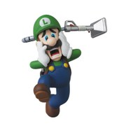 Nintendo UDF Serie 2 Minifgur Luigi (Luigi's Mansion 2)