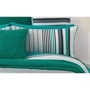 Sheridan Airlie Standard Pair of Pillowcases - Green