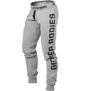 Better Bodies Women's Slim Sweatpants
