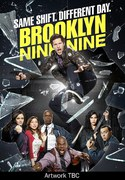 Brooklyn Nine-Nine - Season 2