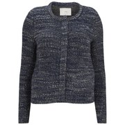 IRO Women's Carene Cardigan - Navy