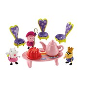 Peppa Pig - Once Upon a Time - Storytime Tea Party Playset