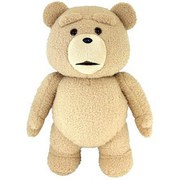 Ted 2 Ted Animated Explicit Life Size Talking Plush Figure