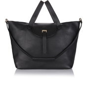 meli melo Thela Tote Bag - Black