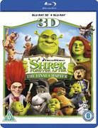 Shrek Forever After 3D (Includes 2D Version)