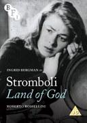 Stromboli: Land of God