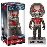 Marvel Ant Man Bobble Head Figure