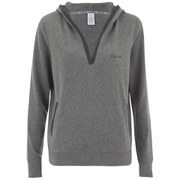 Calvin Klein Women's Evolve Hoody - Medium Grey