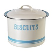 Jamie Oliver Retro Biscuit Tin