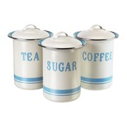 Jamie Oliver Retro 3 Piece Container Set