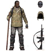 The Walking Dead TV Version Figura Morgan Jones Serie 8