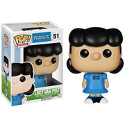 Peanuts Lucy Van Pelt Funko Pop! Figuur