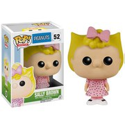 Peanuts Sally Brown Funko Pop! Figur