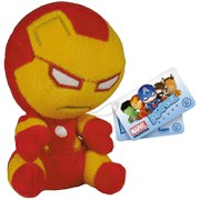 Mopeez Marvel Iron Man Plush Figure