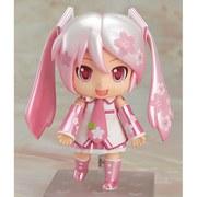 Character Vocal Series 01 Nendoroid Figura PVC Sakura Mikudayo