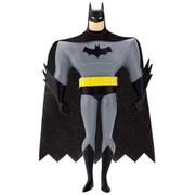 NJCroce DC Comics The New Batman Adventures Batman 6 Inch Bendable Action Figure