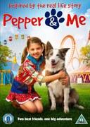Pepper & Me