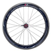 Zipp 404 Firestrike Tubular 24 Spokes Rear Wheel - Black - 2015