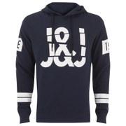 Jack & Jones Men's Core Theo Hoody - Navy Blazer