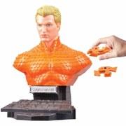 DC Comics Aquaman Solid 3D Puzzle