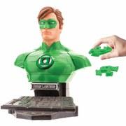 DC Comics Green Lantern Solid 3D Puzzle
