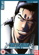 Bleach Series 16 Part 1 (Episodes 343-354)