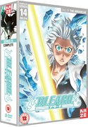 Bleach Complete Series 14 (Episodes 292-316)