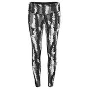 Myprotein FT Athletic Frauen Leggings– Black Stroke