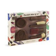 Chocolate Make-Up Set