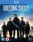 Falling Skies - Series 1-4