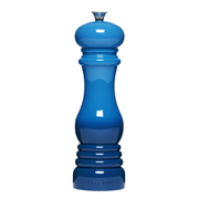 Le Creuset Ceramic Pepper Mill - Marseille Blue