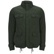 BOSS Orange Men's Orgent Four Pocket Jacket - Green