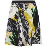 Selected Femme Women's Alley Printed Skirt - Multi Print