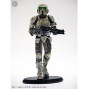 Attakus Star Wars Elite Collection 41st Elite Corps Kashyyyk Trooper 1:10 Scale Statue