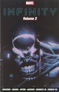 Infinity - Volume 2 Graphic Novel