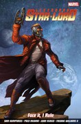 Legendary Star-Lord, The - Volume 1: Face It, I Rule Graphic Novel